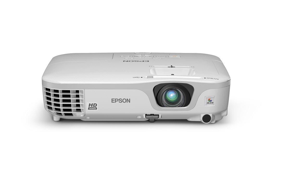 Epson V11H475020 - Proyector (2800 lúmenes ANSI, 3LCD, WXGA ...