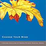 Change Your Mind: Yang Shan Asks Where Have You Come From? | Konrad Ryushin Marchaj
