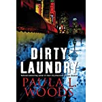Dirty Laundry: A Charlotte Justice Novel | Paula L. Woods