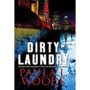 Dirty Laundry Audiobook