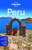 capa de Lonely Planet Peru
