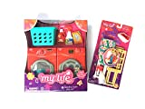 My Life As Laundry Room Play Set and Ironing Play Set Bundle