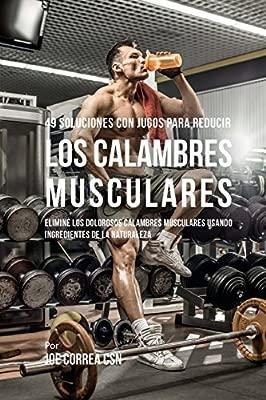 Debilidad calambres musculares dolor y