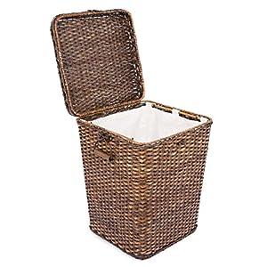 517gpuIDwCL._SS300_ Wicker Baskets & Rattan Baskets