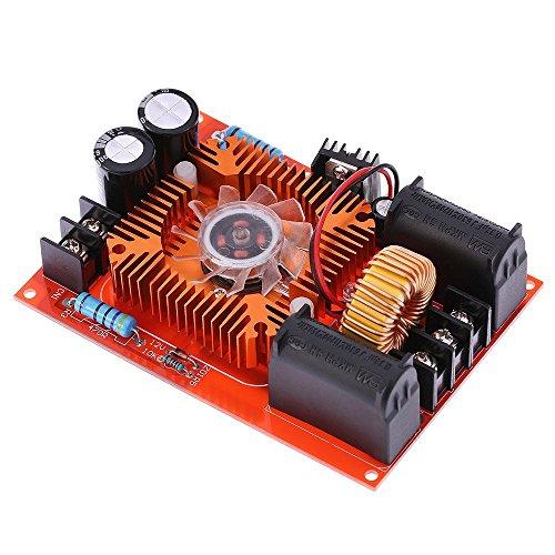 Wangdd22 12 30V Driver Generator Voltage