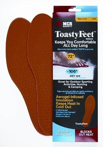 Safety Works CTFM Toasty Feet Mens Shoe