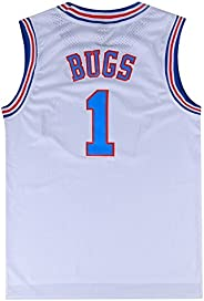 WZ Basketball Jersey Los Angeles Clippers 32# Blake Griffin Sleeveless Basketball Shirt Mens Jersey Breathable Fashion Basketball Vest,Blue,S:170cm//50~65kg