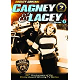 Cagney & Lacey Volume 5 part 2