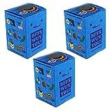 BFFS Series 4 Blind Box Mini Figure, Lot of 3