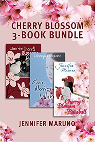 The Cherry Blossom 3-Book Bundle: When the Cherry Blossoms