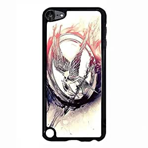 Hot Movie Hunger Games Phone Case For Ipod Touch 5th Generation Durable Hunger Games Case