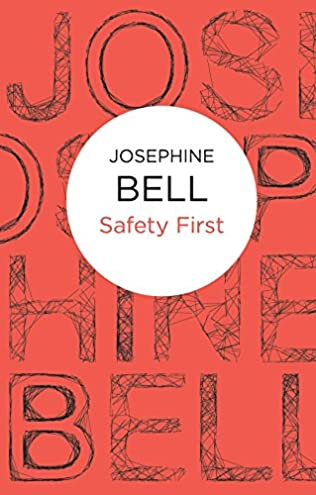 book cover of Safety First