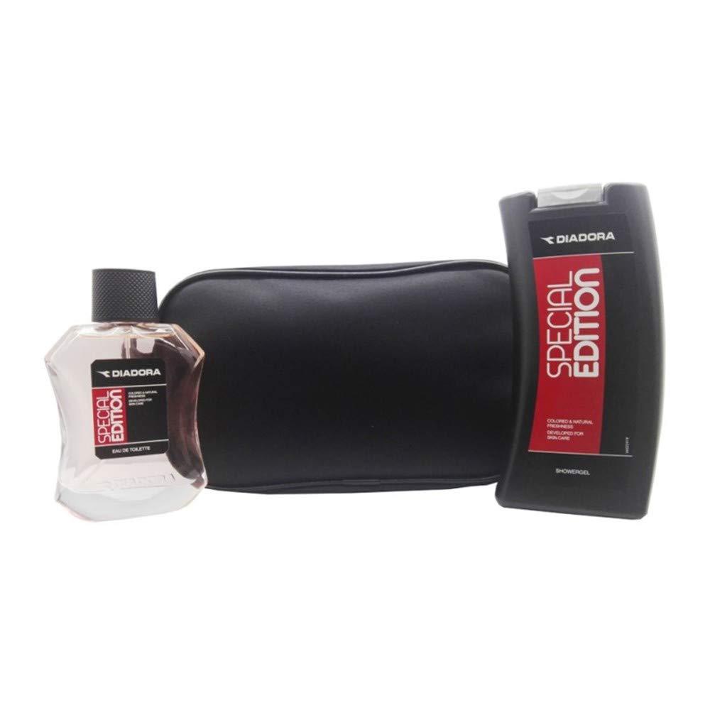 Diadora auto eau de toilette man 100 ml amazon accessori