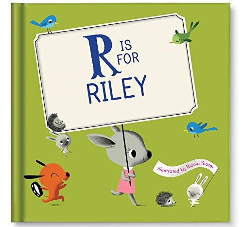 Keepsake Personalized Custom Name Book for Kids : Self...
