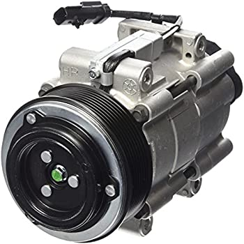 Four Seasons 68182 A/C Compressor