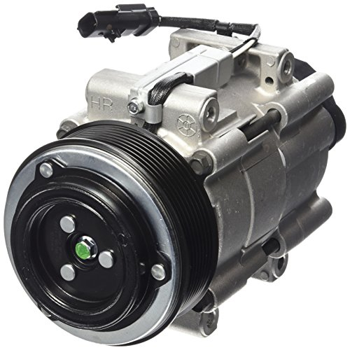 Four Seasons 68182 A/C Compressor