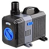 SunSun CTP-2800 SuperECO Teichpumpe Filterpumpe 3000l/h 10W