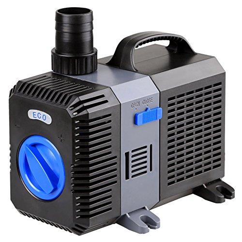 SunSun-CTP-5000-SuperECO-Teichpumpe-Filterpumpe-5000lh-30W