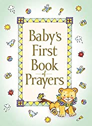 Baby's First Book of Pra