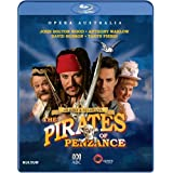 The Pirates of Penzance - Gilbert & Sullivan / Australian Opera