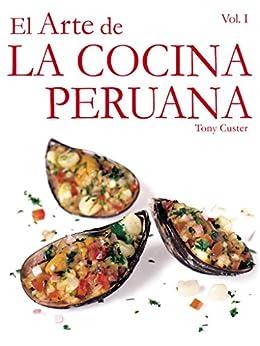 El arte de la cocina peruana al comprar este - Libro cocina peruana pdf ...