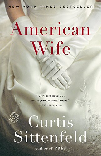 American Wife: A Novel (Random House Reader's Circle)