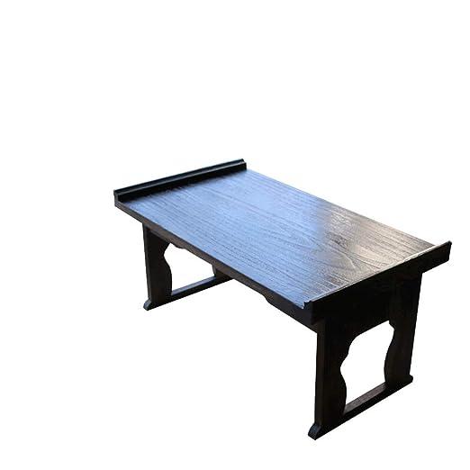 mesa plegable Dormitorio, Piso, Alfombra, Ordenador portátil, Cama ...