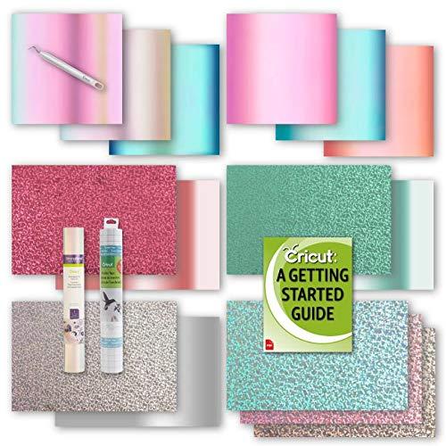 Light Pink 12X48 Cricut Party Foil