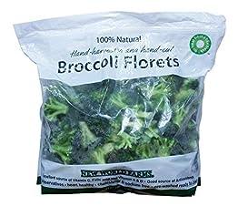 ブロッコリー 100%ナチュラル 2.27Kg 【冷凍品】ニュー ワールド ファームス