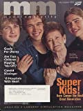 img - for Modern Maturity Magazine Juily/Aug 2001 - HANSON cover book / textbook / text book