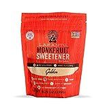 Lakanto Golden Monkfruit Natural Sweetener, 8.29 Oz (235 g)