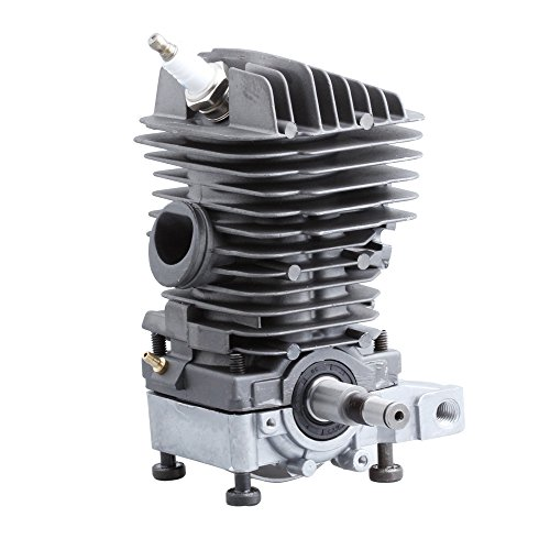 HIPA 46mm Cylinder Piston Assembly for STIHL 029 039 MS290 MS310 MS390 Chainsaw (Stihl Engine)
