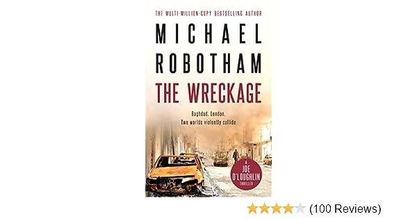 The Wreckage Joe OLoughlin Book 5 Joseph