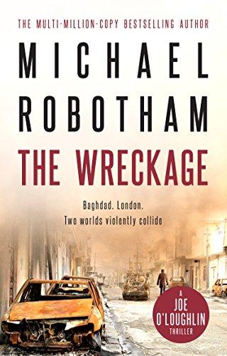 The Wreckage Joe OLoughlin Book 5 Joseph By