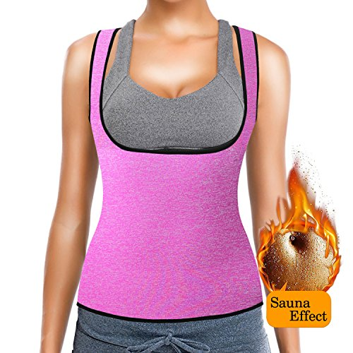 17039894824 SATRUEX Women s Waist Trainer Vest