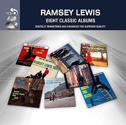eight classic albums - 2