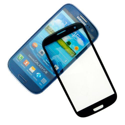 3d30aab36b35be chic Eco-Fused Screen Replacement Kit for Samsung Galaxy S3 including Replacement  Glass / Tool