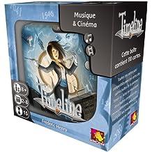 Timeline Musique & Cinéma [French/Français jeu]