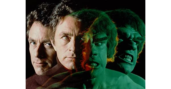 Amazon.com: The Incredible Hulk Season 1: Amazon Digital Services LLC