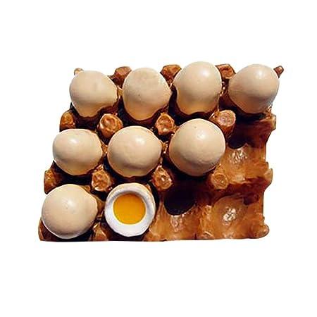Imanes de resina para frigorífico, estilo europeo, con forma ...
