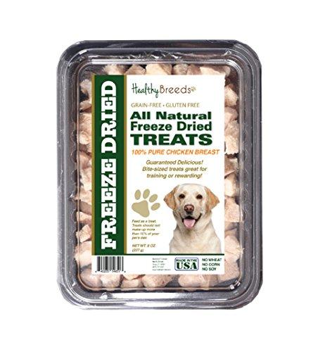 Healthy Breeds Labrador Retriever All Natural Freeze Drie...