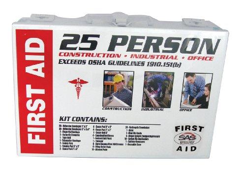 Make First Aid Box - 3