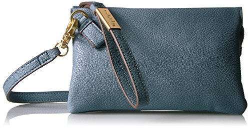 Foley + Corinna Cache Crossbody, Blue Infinity
