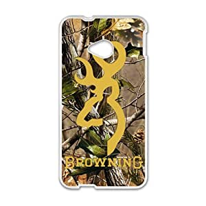 Autumn Cell Phone Case for HTC One M7