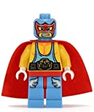 LEGO 8683 Minifigures Series 1 - Super Wrestler