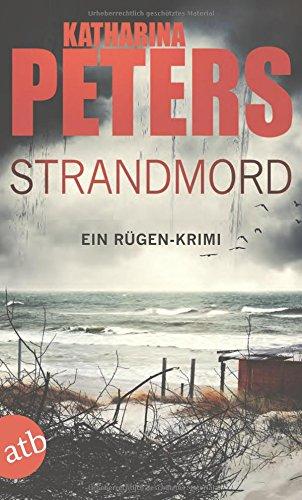 Strandmord: Ein Rügen-Krimi (Romy Beccare ermittelt, Band 7)