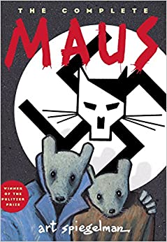 The Complete MAUS, edición en inglés: Art Spiegelman