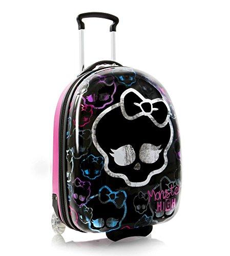 heys-america-mattel-monster-kids-luggage-black