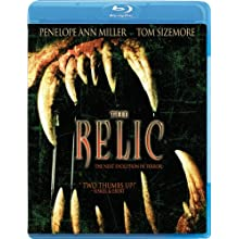 The Relic [Blu-ray] (1997)