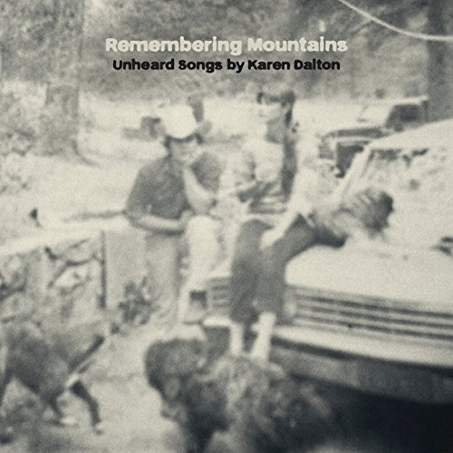 Remembering Mountains : Unhear...
